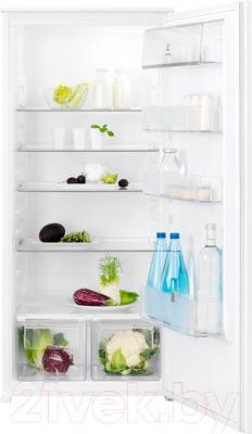 Холодильник без морозильника Electrolux ERN2201AOW