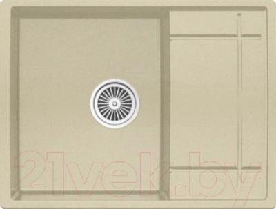 Мойка кухонная Granula GR-6501 (жасмин)