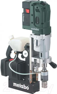 Профессиональный сверлильный станок Metabo MAG 28 LTX 32 (600334500) - общий вид