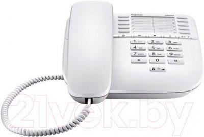 Проводной телефон Gigaset DA510 (белый)