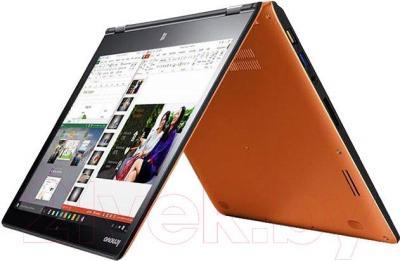 Ноутбук Lenovo Yoga 700-14 (80QD005WUA)