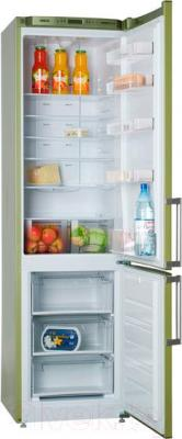 Холодильник с морозильником ATLANT ХМ 4426-070 N