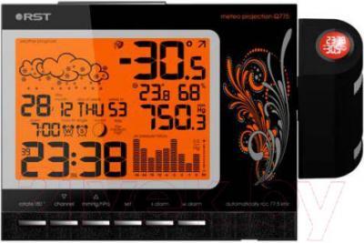 Метеостанция цифровая RST 32775