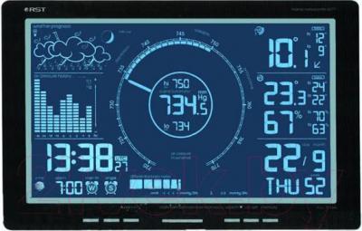 Метеостанция цифровая RST 88777