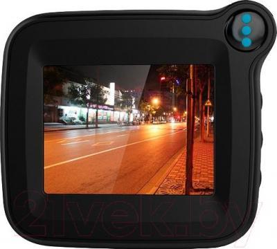 Автомобильный видеорегистратор SeeMax RG710