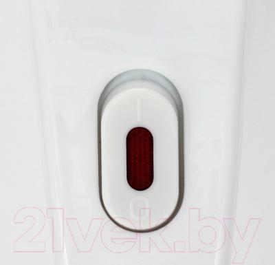 Электрочайник Supra KES-1708 (белый)