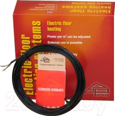 Теплый пол электрический Priotherm HZK2-CT-01-t