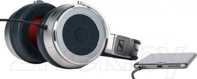Наушники-гарнитура Sennheiser HD 630VB