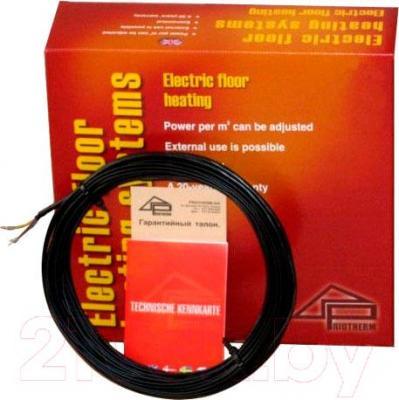 Теплый пол электрический Priotherm HZK2-CT-04-t