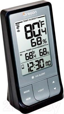 Метеостанция цифровая Oregon Scientific RAR213HG