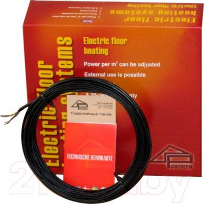Теплый пол электрический Priotherm HZK2-CT-09-t