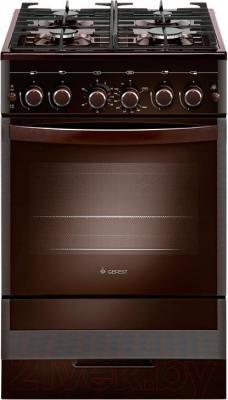 Кухонная плита Gefest 5500-02 0045