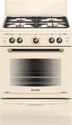 Кухонная плита Gefest 6100-02 0089