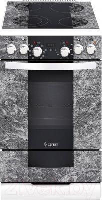 Кухонная плита Gefest 5560-01