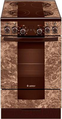 Кухонная плита Gefest 5560-01 0001
