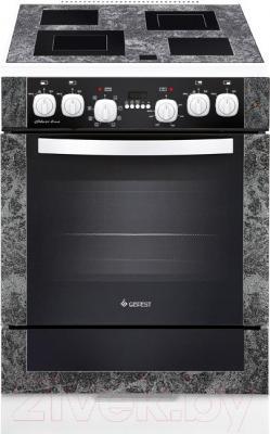 Плита электрическая Gefest 6560-01