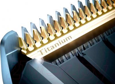 Машинка для стрижки волос Philips HC9450/15 - лезвие