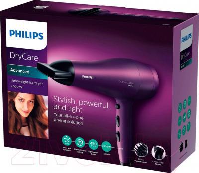 Фен Philips BHD282/00 - коробка