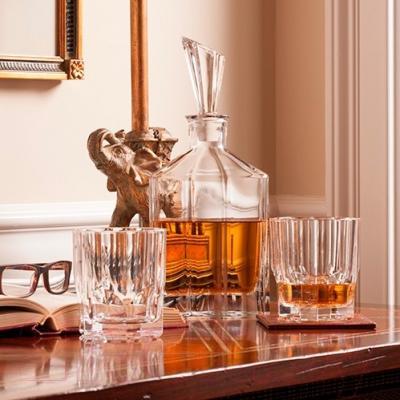 Набор бокалов для виски Nachtmann Aspen (4 шт) - коллекция