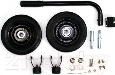 Комплект колес и рукояток для электростанции Eco FX-1