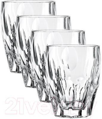 Набор бокалов для виски Nachtmann Sphere (4 шт)