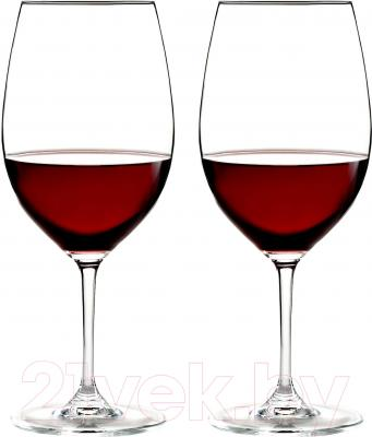 Набор бокалов для вина Riedel Vinum Cabernet Sauvignon/Merlot Bordeaux (2 шт)