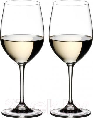 Набор бокалов для вина Riedel Vinum Viognier/Chardonnay (2 шт)