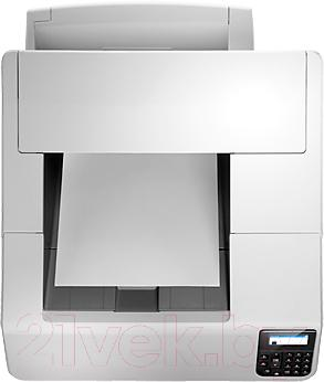 Принтер HP LaserJet Enterprise M605n (E6B69A)
