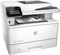 МФУ HP LaserJet Pro M426fdn (F6W17A) -