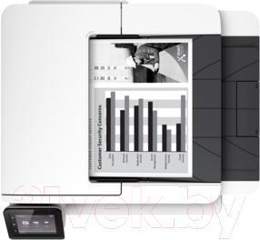 МФУ HP LaserJet Pro M426fdn (F6W17A)