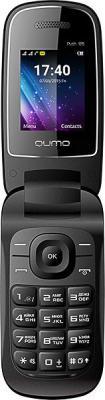 Мобильный телефон Qumo Push 185 (черный)