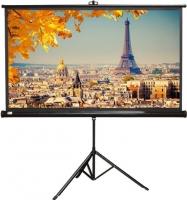 Проекционный экран Classic Solution Crux 251x205 (T 243x182/3 MW-S0/B) -