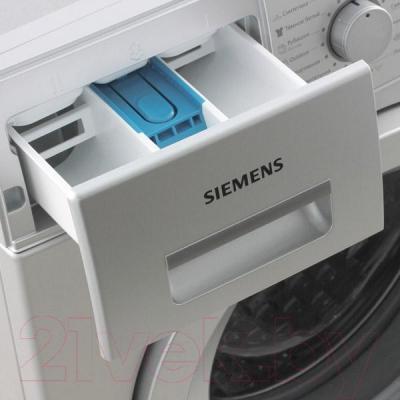 Стиральная машина Siemens WS12K26COE