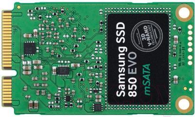 SSD диск Samsung 850 Evo 250GB (MZ-M5E250BW)