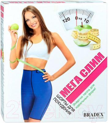 Шорты для похудения Bradex Мега Слим KZ 0180 (XXХL)