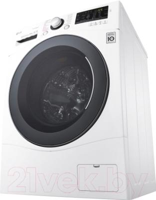 Стиральная машина LG FH4A8JDS2