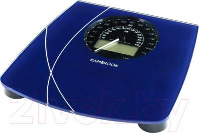 Напольные весы электронные Kambrook KSC305