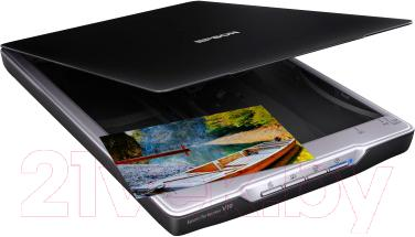 Планшетный сканер Epson Perfection V19