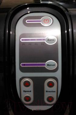 Массажер электронный Bradex Блаженство KZ 0125 (черный)