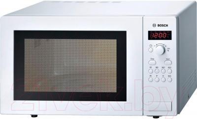 Микроволновая печь Bosch HMT84M421R
