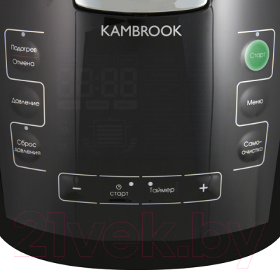 Мультиварка-скороварка Kambrook APR401