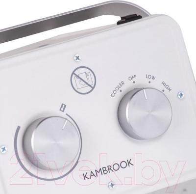 Тепловентилятор Kambrook ACH401