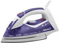 Утюг Atlanta АТН-482 (фиолетовый) -
