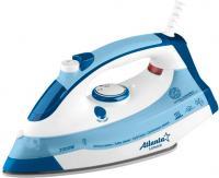 Утюг Atlanta ATH-5491 (синий) -