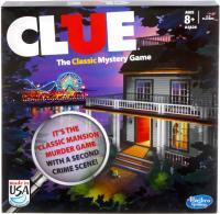 Настольная игра Hasbro Клуэдо / A5826 -