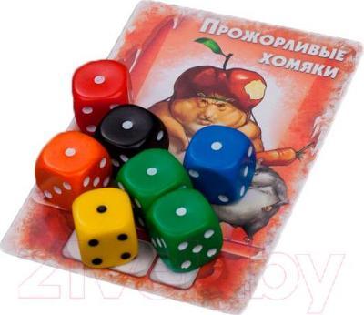 Настольная игра Мир Хобби Свинтус 3D / 1141