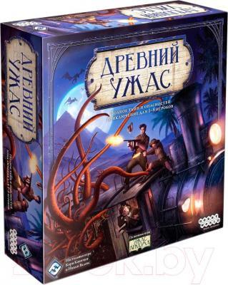 Настольная игра Мир Хобби Древний ужас / 1182