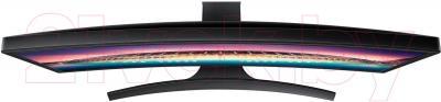 Монитор Samsung S24E500C (LS24E500CS/CI)