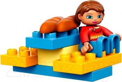 Конструктор Lego Duplo Отдых на природе (10602)