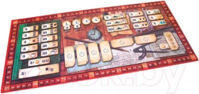 Настольная игра Мир Хобби Русские железные дороги / 1196